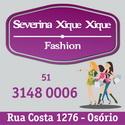 Severina Xique Xique