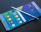Samsung divulga motivos que causaram incêndios do Galaxy Note 7