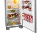 Empresa ensina seis mudanças de hábito para economizar com a geladeira