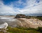 Nenhuma cidade do Litoral Norte está entre os destinos mais ofertados de turismo no RS