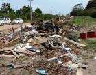 Fepam investiga descarte irregular de resíduos em Capão da Canoa