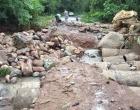 Daer vai decretar emergência para poder consertar rodovia bloqueada em Maquiné