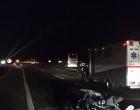 Acidente mata duas pessoas na Freeway