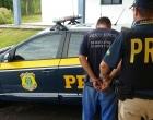Condenado que retirou tornozeleira eletrônica é preso em Osório