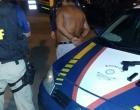 Motorista embriagado é preso após colidir em três veículos na Freeway