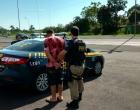 Foragido é preso em ônibus de turismo em Osório