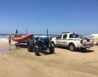 BM Ambiental apreende 750 quilos de peixe e prende quatro no Litoral