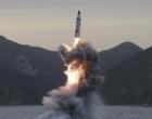 China surpreende e condena na ONU o teste de míssil da Coreia do Norte