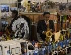 Acidente no desfile da Unidos da Tijuca fere 12 pessoas