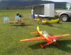 Osório terá Festival de Aeromodelismo