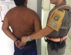 Motorista é abordado duas vezes na mesma noite em Capivari do Sul: multa e depois prisão