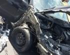 Acidente deixa uma pessoa ferida em Tramandaí