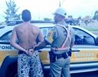 Motorista embriagado é preso após agredir a esposa na ERS-407