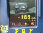 Operação Viagem Segura de carnaval: PRF aplica mais de 2300 multas em um dia