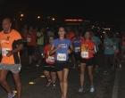Corrida noturna recebe 10 mil pessoas na beira-mar de Capão da Canoa