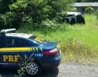 Motorista morre ao capotar veículo na BR-101