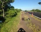 Mulher morre em acidente de trânsito na RS-040