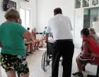 SIMERS constata descaso com a saúde em Capão da Canoa e Xangri-Lá