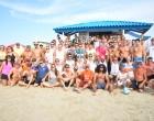 Quiosque do Zezinho realiza torneio de vôlei em Arroio do Sal