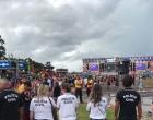 Festival de música teve 155 ocorrências policiais registradas em Atlântida