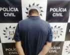 Homem suspeito por homicídio é preso em Santo Antônio da Patrulha