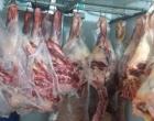 Proprietário de mercado é preso e uma tonelada e meia de carnes impróprias são apreendidas