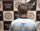 Homem suspeito de roubos é preso em Capão da Canoa