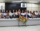 Vereadores derrubam veto do Prefeito de Santo Antônio