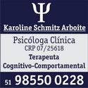 Karol psicologa - 04/02/2017