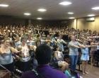 Santo Antônio abre o ano letivo da Educação Infantil abordando questões de gênero