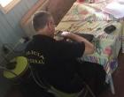 Com a ajuda da polícia australiana, PF prende suspeito de pedofilia no Litoral Norte