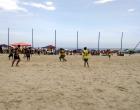 Praiano já tem os campeões das categorias pré-mirim, mirim e infantil em Torres