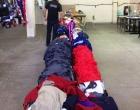 Apenados confeccionam roupas para presos sem direito à visita no RS