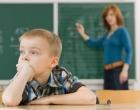 TDAH aumenta de duas a três vezes risco de fracasso escolar