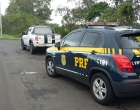 Motorista de 39 anos tem pela 10° vez CNH suspensa