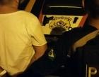 PRF prende homem por porte ilegal de arma na Freeway