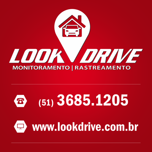 Look Drive 30/03/2017