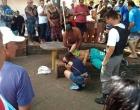 Homem é baleado no centro de Tramandaí
