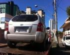 Quadrilha de roubo de veículos é desarticulada no Litoral