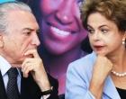 MPE pede cassação de Temer e inelegibilidade de Dilma