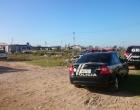 Operação Tempestade de Areia busca assassinos e traficantes no Litoral Norte