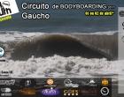 Capão da Canoa abre Circuito Gaúcho de Bodyboarding 2017