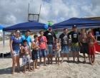 Encerra Projeto Surf Social 2017 em Arroio do Sal