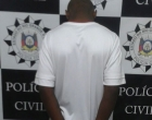 Preso segundo suspeito de matar adolescente grávida em Magistério