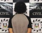Preso suspeito por envolvimento em morte de adolescente no Litoral
