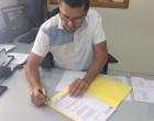 Presidente da Câmara promulga lei que vai homenagear professores em Santo Antônio da Patrulha