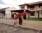 Recadastramento Imobiliário inicia no Morro da Borússia em Osório