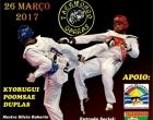 Campeonato de Taekwondo será realizado em Capão da Canoa