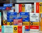 Preços de remédios sobem a partir de hoje