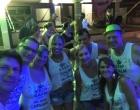 1º carnaval da praia Santa Rita em Terra de Areia é um sucesso